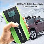 Зарядно-пусковое устройство jump starter TM30, фото 6
