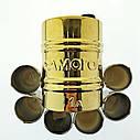 Набор керамический Бочка самогона 1 литр, фото 3
