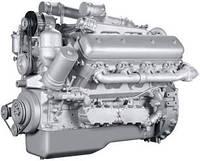 Двигатель ЯМЗ 238ДЕ (Евро 1)