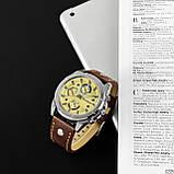 Кварцевые  часы Guardo 10281, фото 5