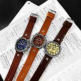 Кварцевые  часы Guardo 10281, фото 8