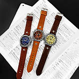 Кварцевые  часы Guardo 10281, фото 9
