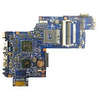 Материнская плата Toshiba Satellite L870, L875 PLF/PLR/CSF/CSR UMA MB REV:2.1 (S-G2, HM77, DDR3, HD 7670M 2GB), фото 1