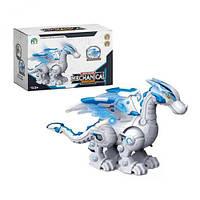 """Интерактивная игрушка """"Дракон-робот"""" 9789-30"""