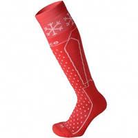 Горнолыжные носки высокие женские Mico (MD)
