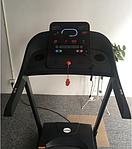 Електрична бігова доріжка 15% 19км / год 130 кг PAS 42, фото 4