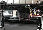 Електрична бігова доріжка 15% 19км / год 130 кг PAS 42, фото 3
