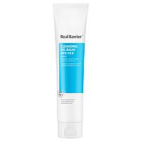 Бальзам для удаления макияжа Real Barrier Cleansing Oil Balm