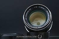 Minolta Rokkor-PF 58mm f1.4, фото 1