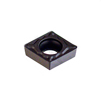 Пластина CCMT 060208-HM YBC252 (P-сталь) (ZCC)