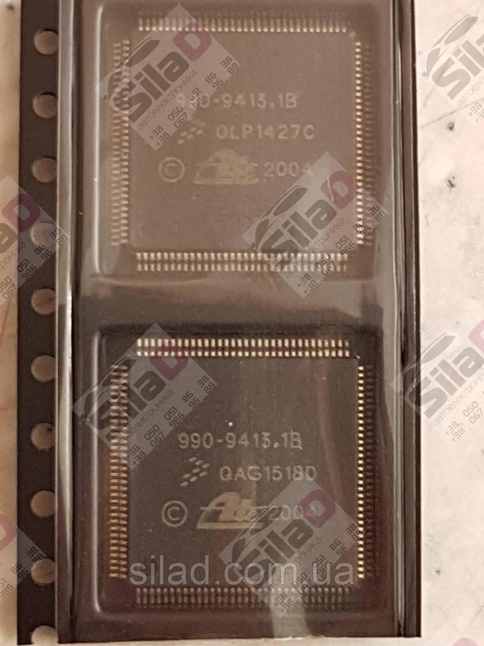 Процесор 990-9413.1 B ATE корпус QFP128