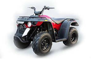 Квадроцикл LINHAI EYAS М150