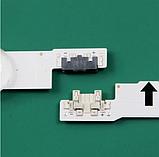 LED підсвічування телевізора Samsung UE40H6203AK підсвічування D4GE-400DCA-R2, фото 3