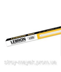 Лампа светодиодная LED LEBRON L-Т8 24W, 1500мм, G13, 6200K, 2040LM