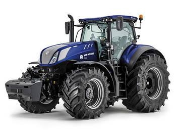 Гідравлічні насоси для тракторів