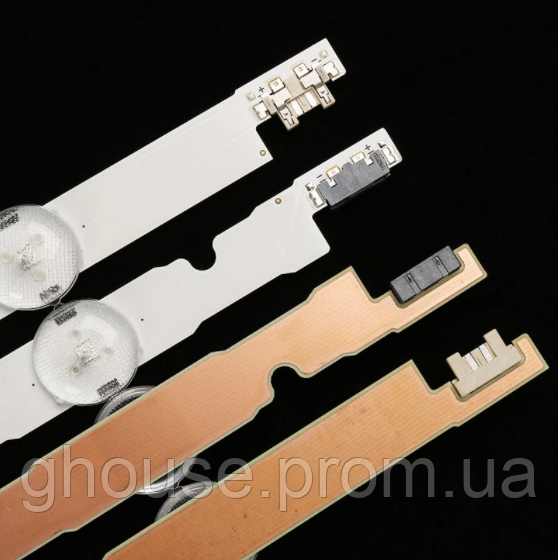 LED подсветка телевизора Samsung D4GE-480DCA-R2 D4GE-480DCB-R2