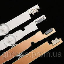 LED підсвічування телевізора Samsung D4GE-480DCA-R2 D4GE-480DCB-R2
