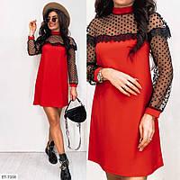 Платье ET-7108