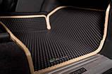 Автомобильные EVA (эва) коврики для багажника и  салона автомобиля, фото 6