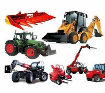 Гидравлические насосы для тракторов, экскаваторов, погрузчиков и сельхозтезники