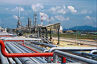 Системы покрытия для защиты внешних поверхностей трубопроводов для транспортировки нефтепродуктов