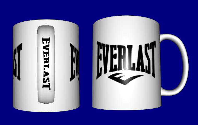 Кружка / чашка Эверласт (Everlast)
