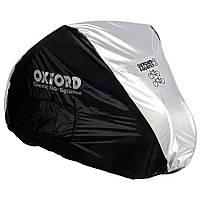 Чехол на велосипед OXFORD Aquatex на два велосипеда 200 x 75 x 110 см (CC101)