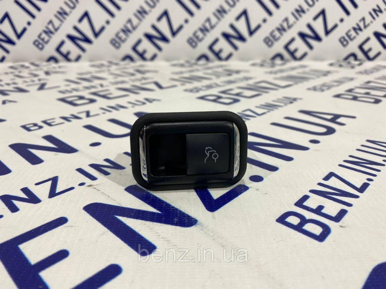 Кнопка открытия крышки багажника Мерседес C207/A207 A2128204410