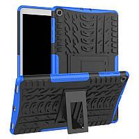 Чохол Armor Case для Samsung Galaxy Tab A 10.1 2019 T510 / T515 Синий