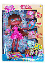 Кукла Boxy Girls Мила с аксессуарами, 20 см