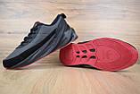Мужские зимние кроссовки Adidas Sharks серые с красным, фото 4