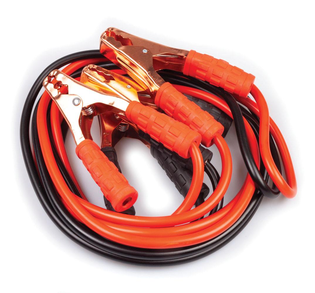 Пусковые кабеля 400А, 3м, сумка