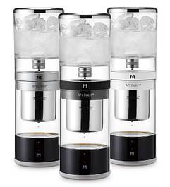 Крапельні заварники для холодної кави My Dutch Coffee Maker