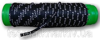 "Шнуры для одежды 7 мм с логотипом ""style"""
