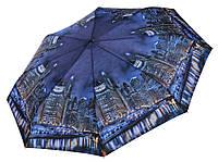 Сатиновый женский зонтик Три Слона ( полный автомат ) арт.L3880-12, фото 1