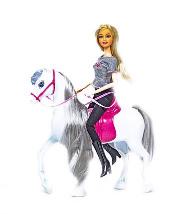 Набор кукла с лошадью 1410, фото 2