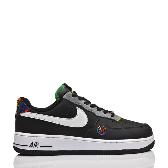 Кроссовки Nike Air Force 1 ' 07 LV8 CU6646-001