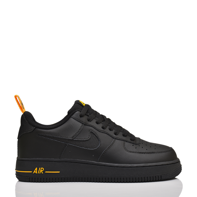 Кроссовки Nike Air Force 1 Low Cut-Out DC1429-002