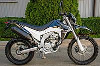 Мотоцикл эндуро Loncin LX300GY SX2 PRO, фото 1