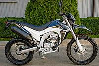 Мотоцикл эндуро Loncin LX300GY SX2 PRO