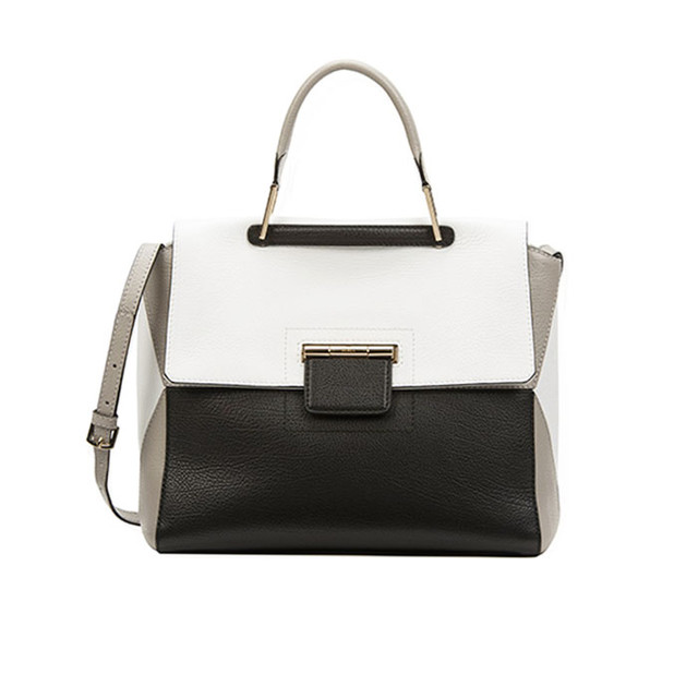 Furla Artesia Bag Chalk
