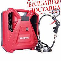 Компрессор автомобильный сетевой 220 V  Worcraft PAC11-180, фото 1