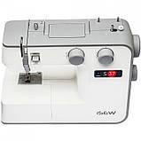 Швейная машина iSew S37, фото 3