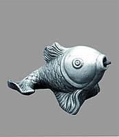"Фонтан ""Рыбка"""