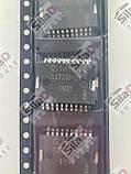 Микросхема TLE7209-2R Infineon корпус P-DSO-20-12, фото 2