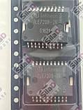 Микросхема TLE7209-2R Infineon корпус P-DSO-20-12, фото 4
