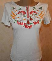 Вышиванки -футболки 33 (Л.Л.Л), фото 1
