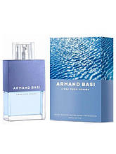 Armand Basi L'eau Pour Homme туалетная вода 125 ml. (Арманд Баси Ляу Пур Хом)
