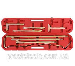 Набор рихтовочных монтировок и приспособлений кованых 9 пред. Force 909M1 F