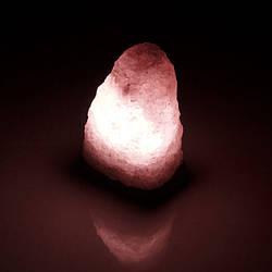Соляная лампа SALTKEY ROCK Little Red
